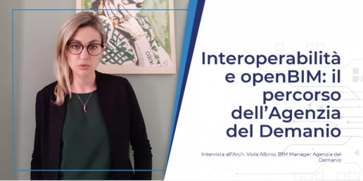 Intervista Viola Albino, Agenzia del Demanio